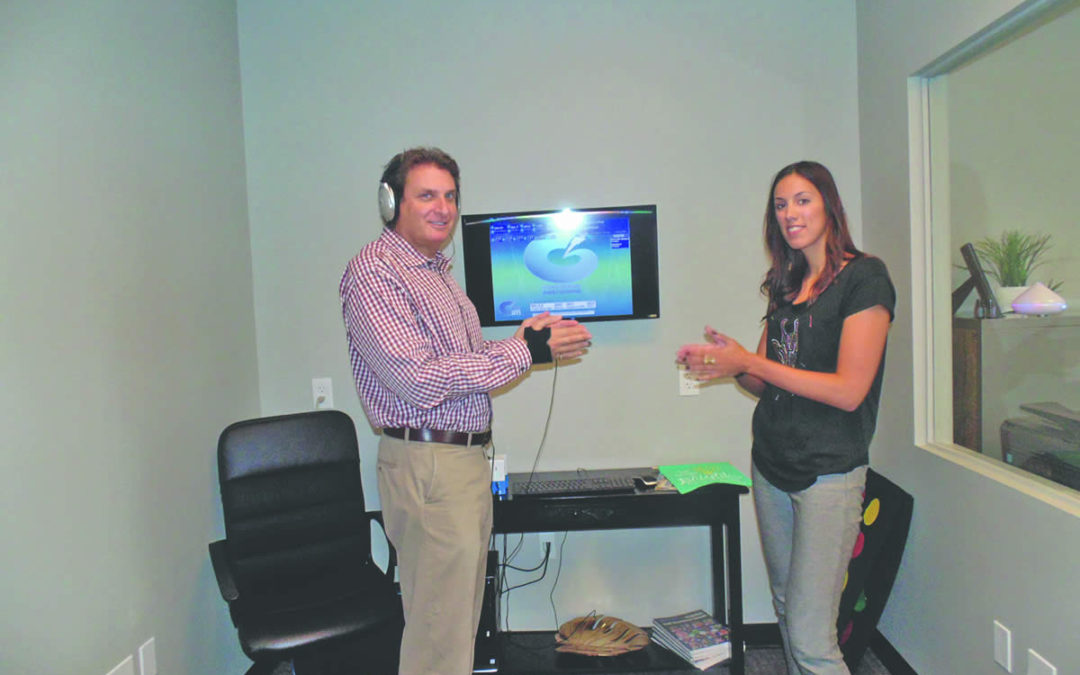 Brain Bright Therapy Opens on Monroe Street