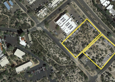Cave Creek Rd, Carefree, AZ (lease, built to suit)